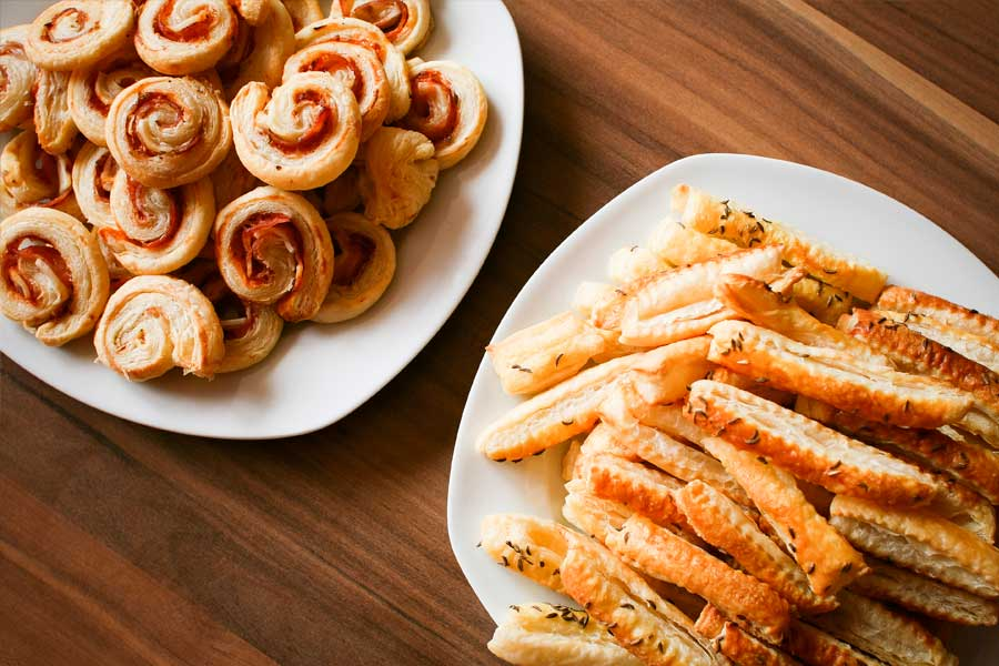 crisp-breads